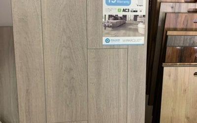 Special Offer Chalet Grey Oak Laminate Flooring