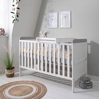 kids room design cute furniture- Connie Leonard furniture and flooring