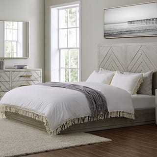 redesign your bedroom design ideas 2020 - Connie Leonard furniture and flooring