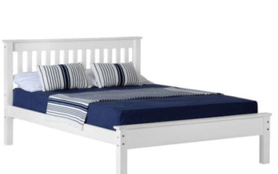 Single / Double Bed & Mattress Offer from €199